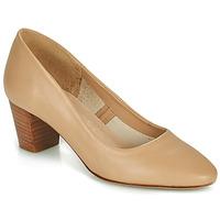 Topánky Ženy Sandále San Marina APANDO Béžová