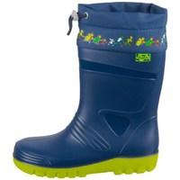 Topánky Deti Obuv pre vodné športy Lurchi Peer Modrá