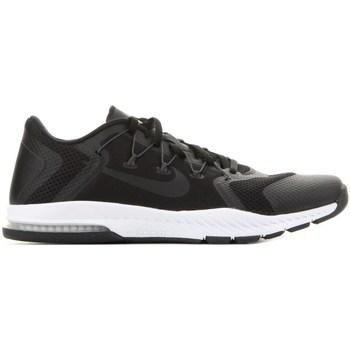 Topánky Muži Fitness Nike Zoom Train Complete Sivá, Grafit