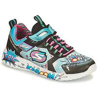 Topánky Ženy Nízke tenisky Skechers DYNAMIGHT/HERO STATUS Viacfarebná