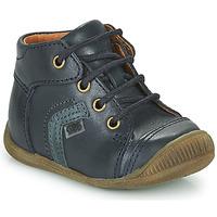 Topánky Chlapci Členkové tenisky GBB GARY Modrá