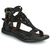 Topánky Ženy Sandále Airstep / A.S.98 RAMOS Čierna