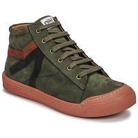 Topánky Chlapci Členkové tenisky GBB ARNOLD Zelená