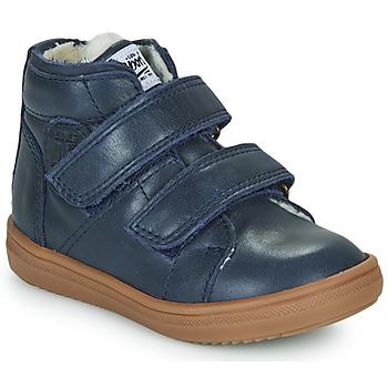 Topánky Chlapci Členkové tenisky GBB DIEGGO Modrá