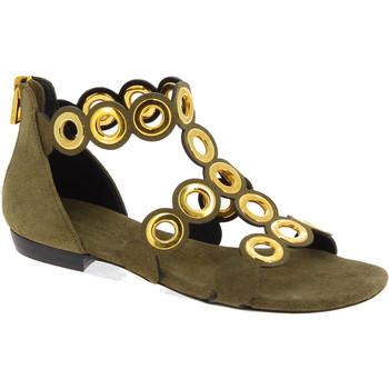 Topánky Ženy Sandále Barbara Bui L5217CRL27 Marrone chiaro
