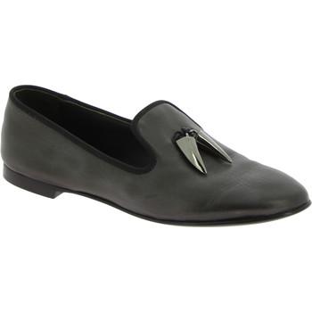 Topánky Ženy Mokasíny Giuseppe Zanotti I56052 nero