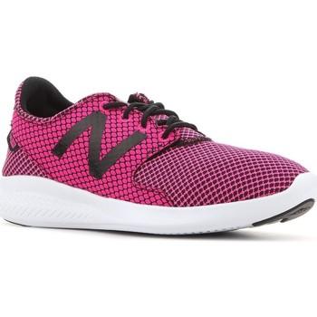 Topánky Dievčatá Fitness New Balance KJCSTGLY pink