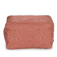 Tašky Dievčatá Kozmetické kufríky Vanity Easy Peasy VANITOO Ružová