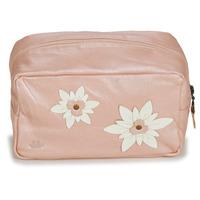 Tašky Dievčatá Kozmetické kufríky Vanity Easy Peasy VANITOO EDELWEISS Ružová