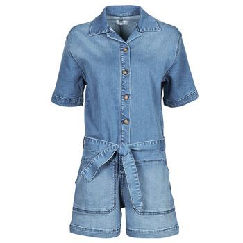 Oblečenie Ženy Módne overaly Betty London ONIOU Modrá / Medium