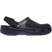Topánky Muži Nazuvky Crocs Crocs™ Yukon Vista II Clog čierna
