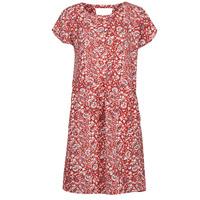 Oblečenie Ženy Krátke šaty Only ONLNOVA Červená