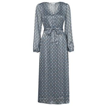 Oblečenie Ženy Dlhé šaty Only ONLMADDI Námornícka modrá