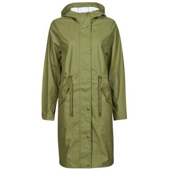 Oblečenie Ženy Vetrovky a bundy Windstopper Only ONLRIE Kaki