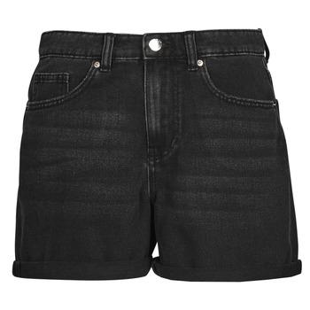 Oblečenie Ženy Šortky a bermudy Only ONLPHINE Čierna