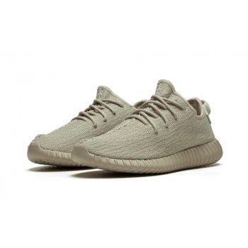 Topánky Nízke tenisky adidas Originals Yeezy Boost 350 V1 Oxford Tan Light Stone/Oxford Tan-Light Stone