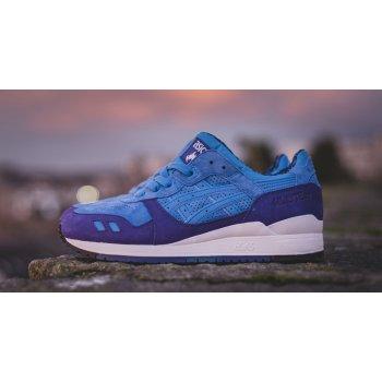 Topánky Nízke tenisky Asics Gel Lyte 3 Solstice Mid Blue/Mid Blue