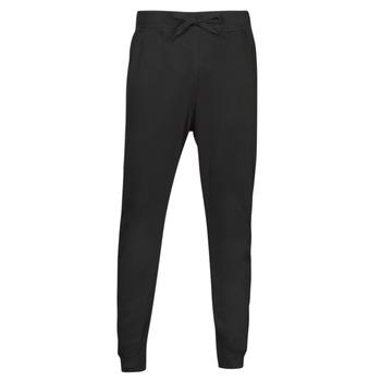Oblečenie Muži Tepláky a vrchné oblečenie G-Star Raw PREMIUM BASIC TYPE C SWEAT PANT Čierna