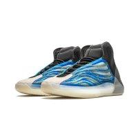 Topánky Členkové tenisky adidas Originals Yeezy Quantum Frozen Blue Frozen Blue
