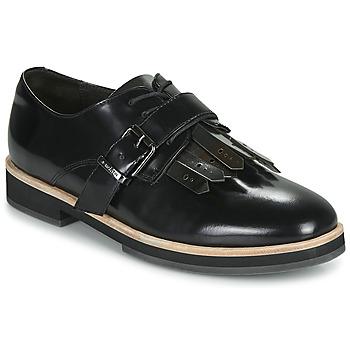 Topánky Ženy Derbie JB Martin BALIDAY Čierna