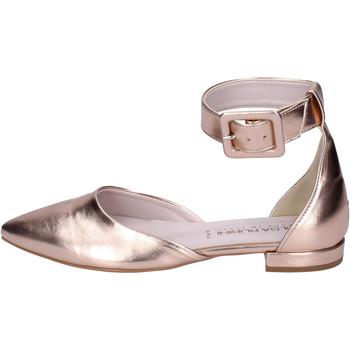 Topánky Ženy Sandále Olga Rubini BJ415 Ružová