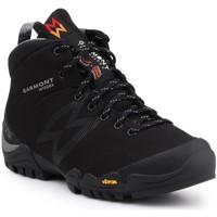 Topánky Muži Turistická obuv Garmont 481052-201 black