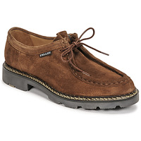 Topánky Muži Derbie Pellet Macho Béžová