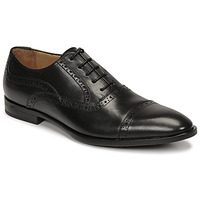 Topánky Muži Derbie & Richelieu Pellet ALEX Čierna