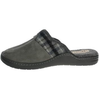 Topánky Muži Šľapky Uomodue PANNO  SCOZZESE-65 Brown