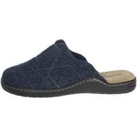 Topánky Muži Šľapky Uomodue ALCANTA-1 Blue