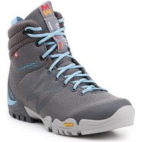 Topánky Ženy Turistická obuv Garmont 481051-603 blue, grey
