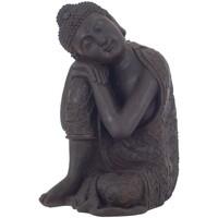 Domov Sochy Signes Grimalt Buddha Marrón