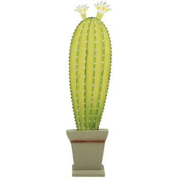 Domov Umelé kvety Signes Grimalt Kaktus Verde