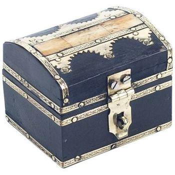 Domov Truhlice Signes Grimalt Box Na Šperky Multicolor