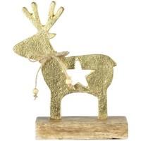 Domov Vianočné dekorácie Signes Grimalt Sob Dorado