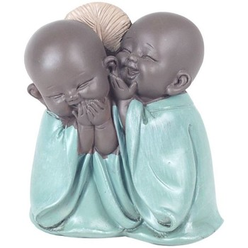Domov Sochy Signes Grimalt Obrázok Buddha Verde