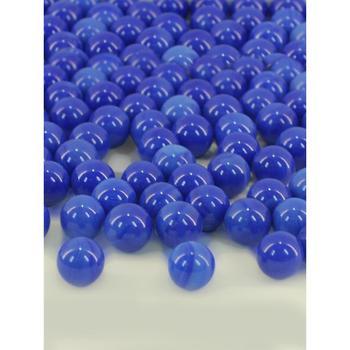 Domov Svietniky Signes Grimalt Guľa Set 100 Jednotiek Azul