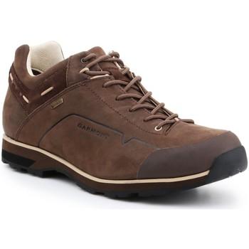 Topánky Muži Nízke tenisky Garmont 481243-21A brown
