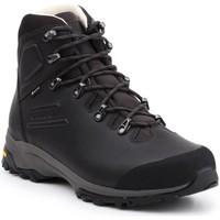 Topánky Muži Polokozačky Garmont Nevada Lite GTX 481055-211 black