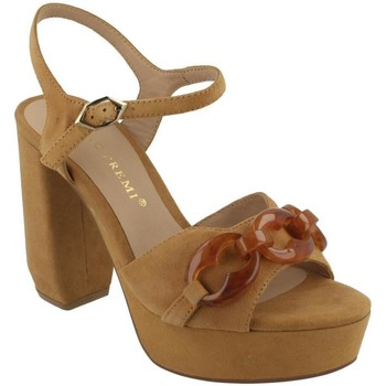 Topánky Ženy Sandále Bruno Premi  Beige
