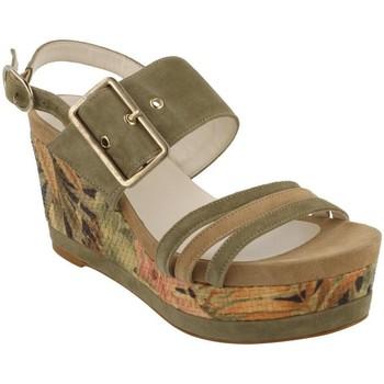 Topánky Ženy Sandále Durá - Durá  Verde