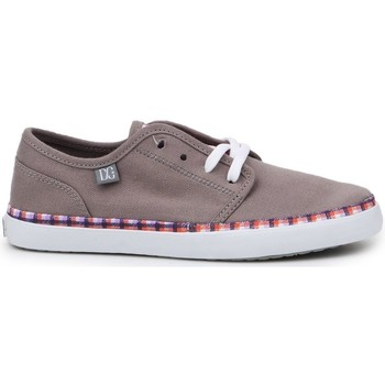 Topánky Ženy Nízke tenisky DC Shoes Studio Ltz Béžová