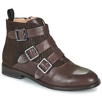 Topánky Ženy Čižmičky JB Martin XALON Bark