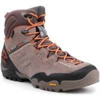 Topánky Muži Turistická obuv Garmont G-Hike Le GTX 481061-211 brown