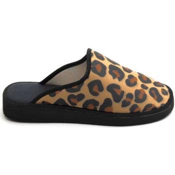 Topánky Deti Papuče Northome 69513 BROWN