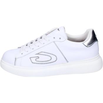 Topánky Ženy Nízke tenisky Guardiani Tenisky BJ521 Biely