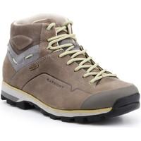 Topánky Ženy Turistická obuv Garmont Germont Miguasha Nubuck GTX A.G. W 481249-612 brown, grey