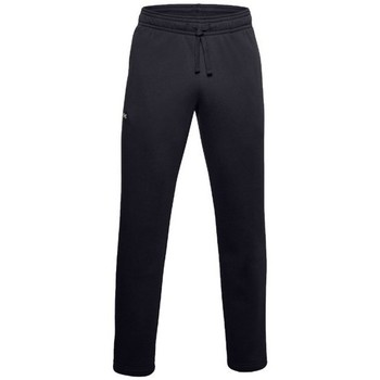 Oblečenie Muži Tepláky a vrchné oblečenie Under Armour Rival Fleece Pants Čierna