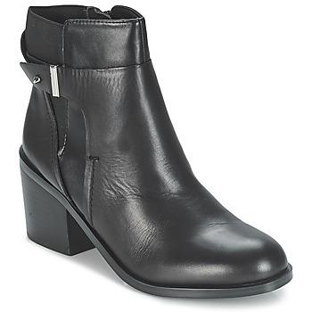 Topánky Ženy Čižmičky Aldo BECKA Čierna
