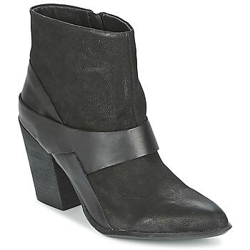 Topánky Ženy Čižmičky Aldo KYNA Čierna
